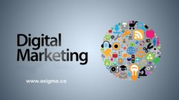 ASigma - Best Digital Marketing Agency Toronto