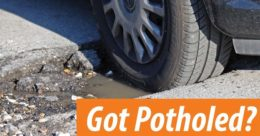 Asphalt Pothole Cost & Repairs In Toronto