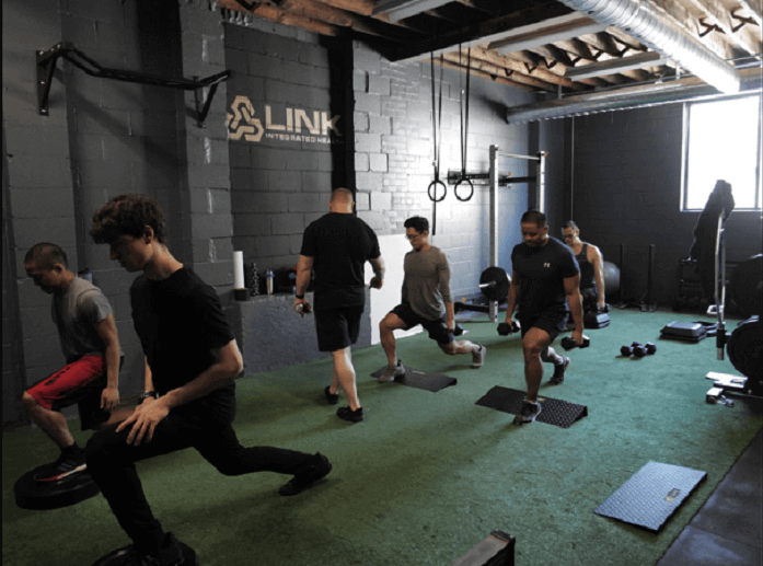Fitness Trainer Toronto