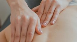 How Can Massage Therapy Enhance Your Over-all Well Being?