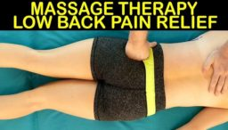 4 Ways To Get-Rid-Of Lower Back Pain With The Help Of Massage Therapy