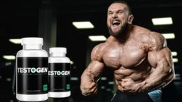 TestoGen UK – Legal Testosterone Booster Pills for Sale