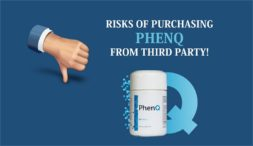 5 Reasons Why You Should Not Buy PhenQ from Third Party!