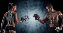 Does L-Arginine Really Boost Up Testosterone Level in the Body??