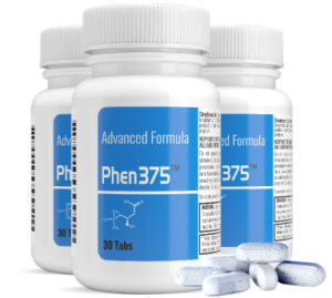 Phen375 Bottle