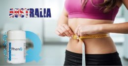 PhenQ Australia ǀ Best Weight Loss and Diet Pills for Australian