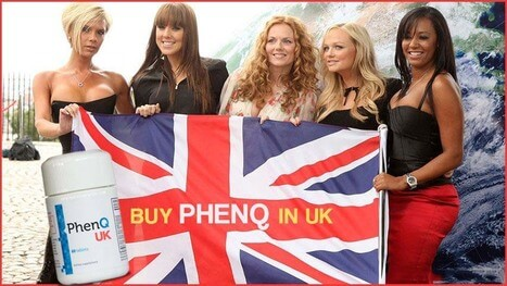phenq uk