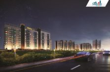 Buy Premium 3 BHK Flats in Patna at Saakaar AquaCity