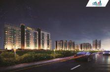 Buy Premium 3 BHK Flats in Patna at Saakaar AquaCity