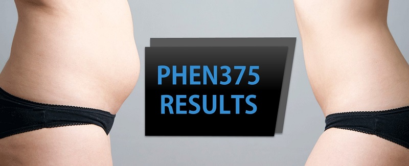Phen375 Result Pictures