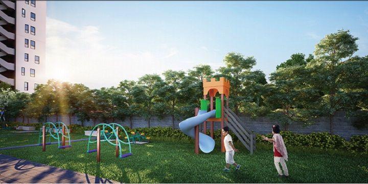 Children Play Area