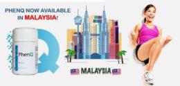 PhenQ Malaysia