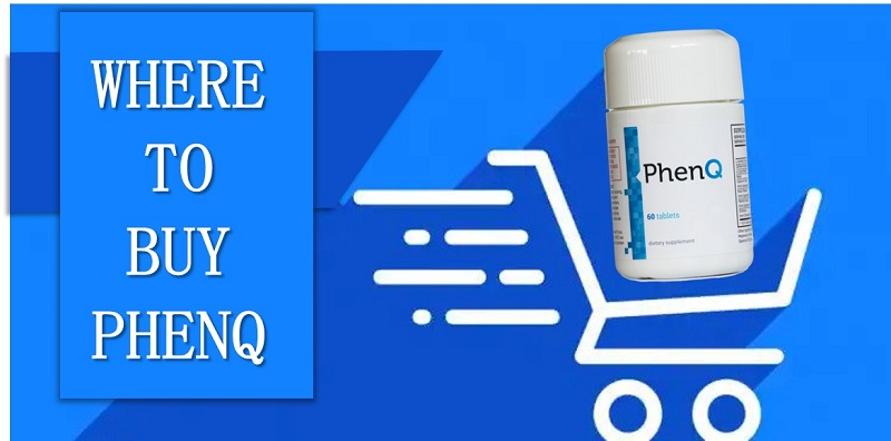 Where to Buy PhenQ Diet Pills? Walmart, GNC, Amazon or Official Site!