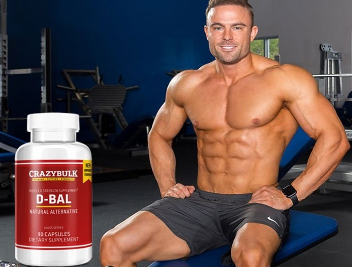Can I buy D-Bal from Amazon & GNC?