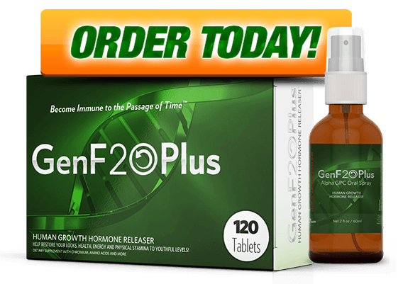 Genf20 plus order now
