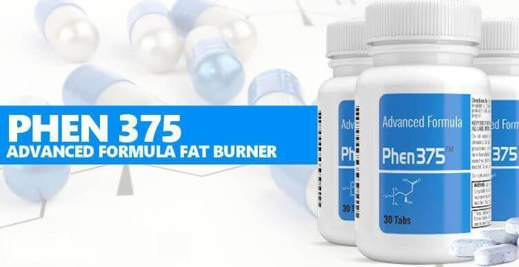 Buy Phen375 Pills