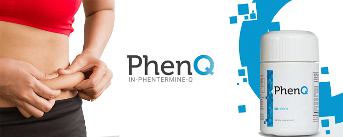 PhenQ Best Fat Burner