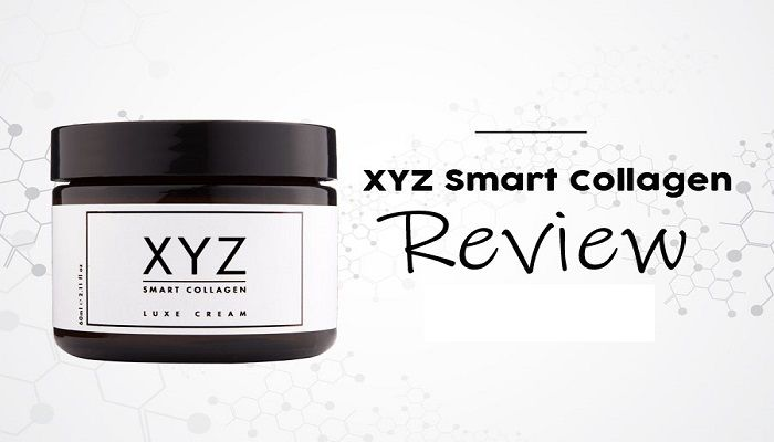XYZ Smart Collagen Reviews [2019] – Benefits + Price + Where to Buy