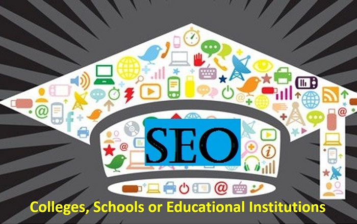 SEO Services for Colleges - The Best SEO Company in Patna for Colleges