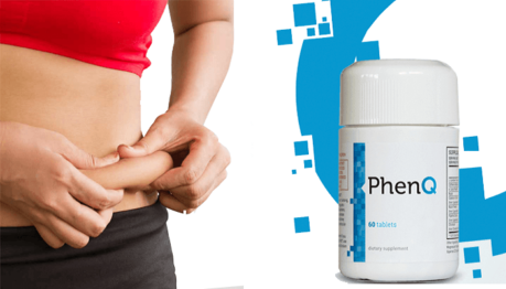 PhenQ Fat Burner