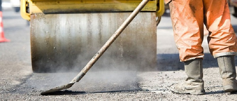 Top 4 Asphalt Repair Techniques to Overcome Frequent Driveway Issues