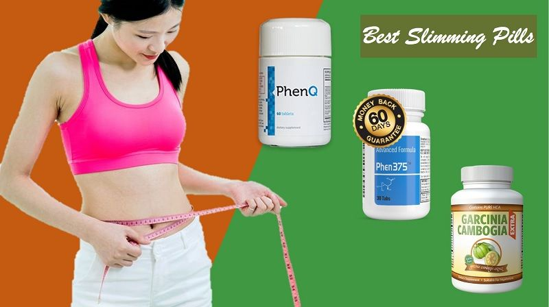 Do Korean Weight Loss Pills Help You Lose Weight? [Check Out]