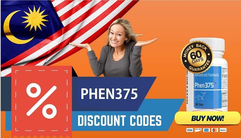 Phen375 Malaysia Discount