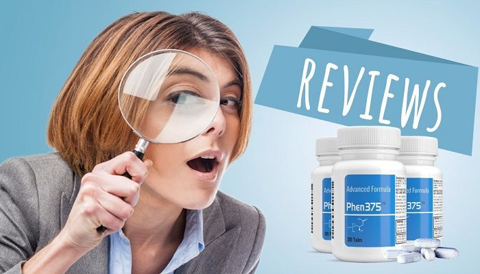 Phen375 Reviews and Results: How Does It Work & Where to Buy?