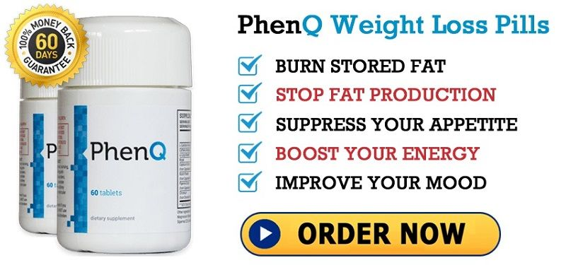 PhenQ benefits