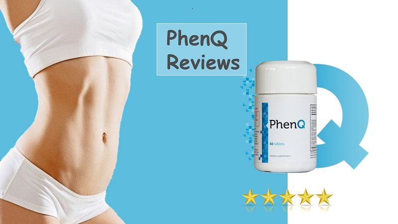PhenQ Reviews | The Unfiltered Truth Behind Weight Loss Pills