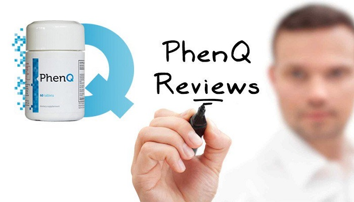 phenq before after photos