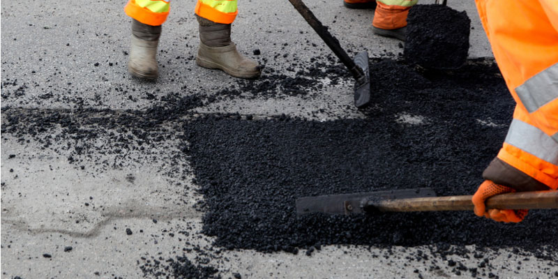 6 Major Factors That Affects Asphalt Paving Cost For Your Driveway