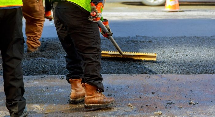 Quality Asphalt Repair Services In Toronto | Main Infrastructure
