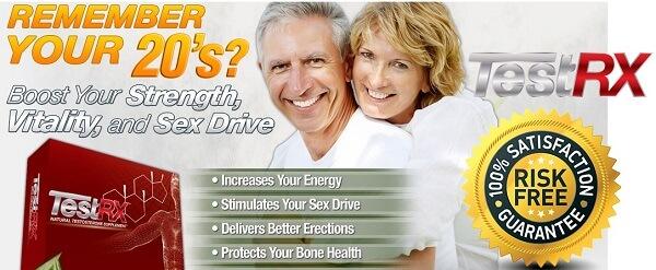 Test RX Benefits