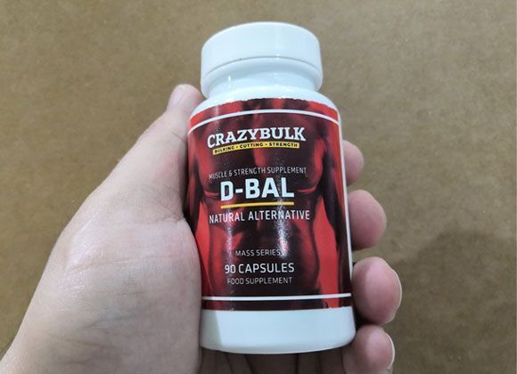 Crazy Bulk DBal Side Effects: Is it The Best Legal Dianabol Alternative?