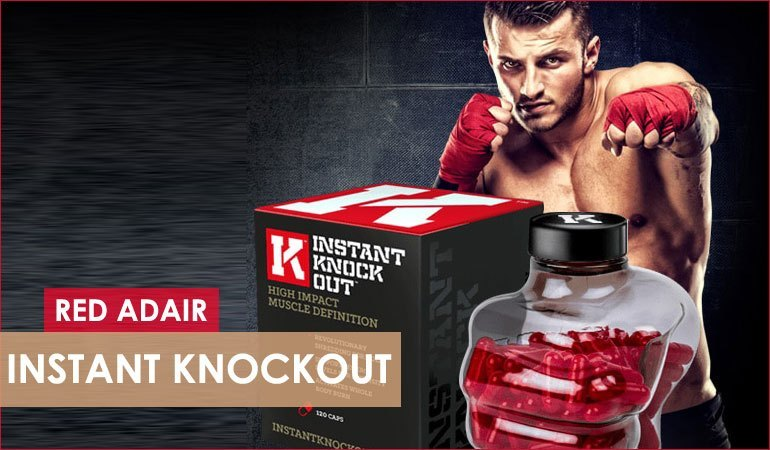 Instant Knockout Results