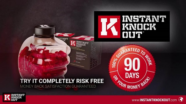 Instant Knockout Benefits