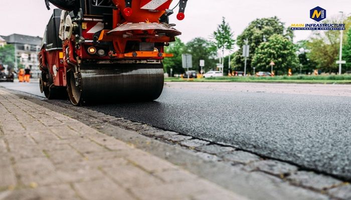 Factors to Consider For Choosing an Asphalt Repair Company in Toronto