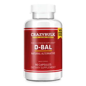 Crazybulk DBal