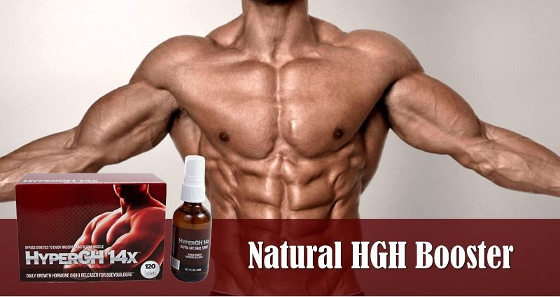 HYPERGH 14X Reviews, Ingredients, Results, Side Effects, Where To Buy