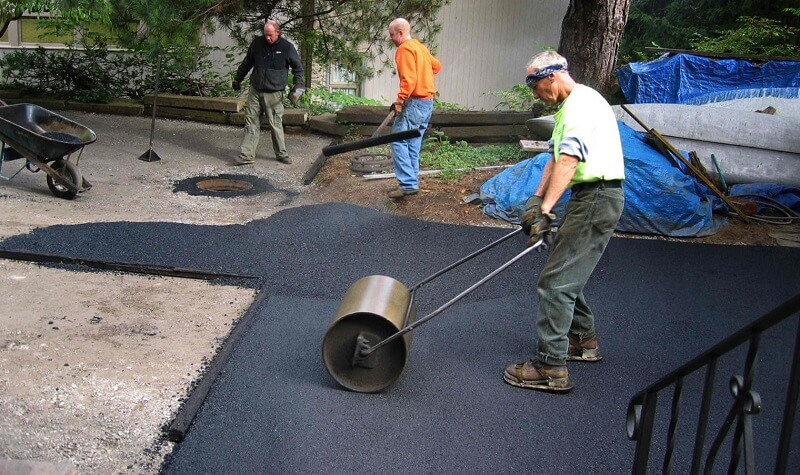 Top 6 Factors to Decide Your Asphalt Driveway Cost in Toronto
