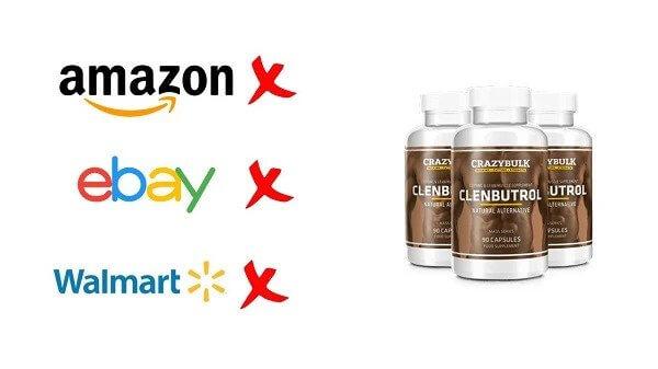 Clenbuterol Amazon