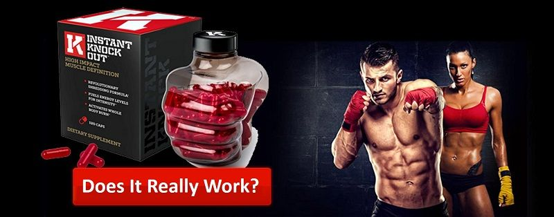 Instant Knockout Reviews: Does It Work? |Before and After Results
