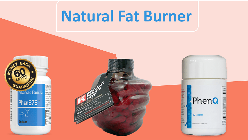 3 Best Natural Fat Burners That Actually Shed Extra Stored Fat