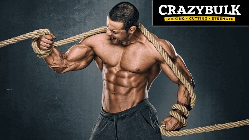 CrazyBulk Review 2019: Do These Legal Steroids Really Work?