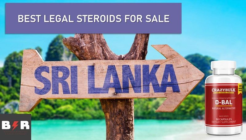 Dianabol Tablets Sale In Sri Lanka | Where To Buy – GNC or Amazon?