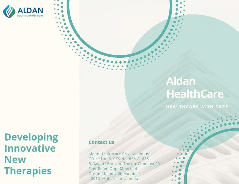 Aldan HealthCare – One of the Top Pharmaceutical Companies in Gynecology