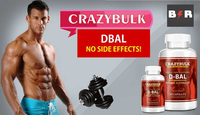 D-Bal Side Effects