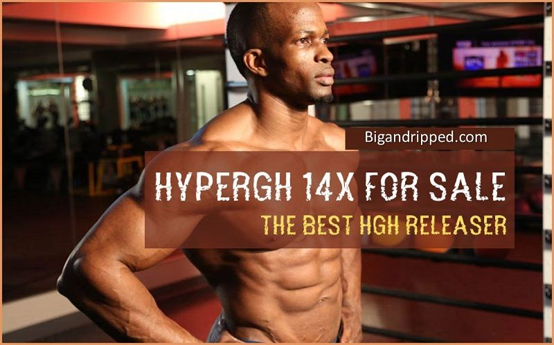 HYPERGH 14x Review Bodybuilding: How It Works & Side Effects!