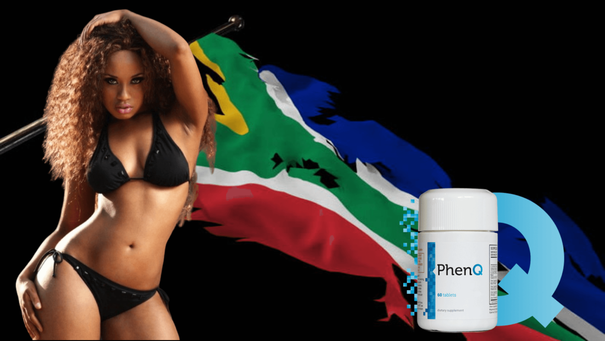 Where To Buy PhenQ Best Slimming Product In South Africa?
